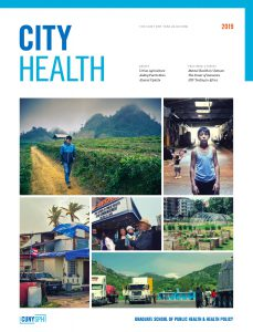 City Health 2019 cover