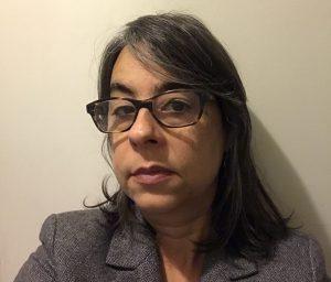 Congratulations, Dr. Gabriela Betancourt!