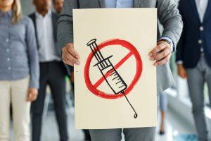 Op-ed: Rebuilding public trust will instill COVID-19 vaccine confidence