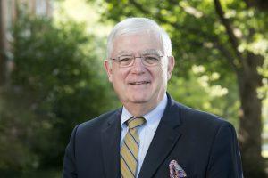 Dr. Michael Merson