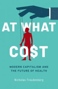 Post-Covid solutions to improve health in the U.S. subject of new book by CUNY SPH professor
