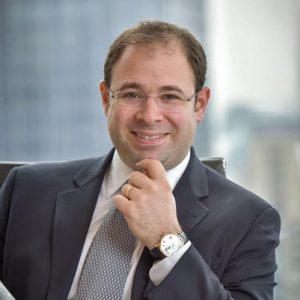 Daniel Lowy