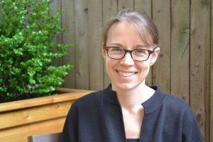 Congratulations, Dr. Ellen Brazier!