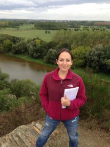 Doctoral student Lauren Cybulska accepted to prestigious federal internship program