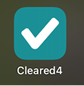 Cleared4 icon